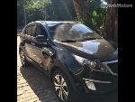 Foto Kia sportage 2.0 lx 4x2 16v flex 4p automático...
