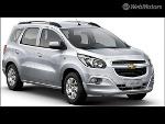 Foto Chevrolet spin 1.8 lt 8v flex 4p automático 2015/