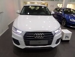 Foto Audi Q3 Versão Attraction 1.4tfsi