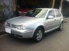 Foto Vw Volkswagen Golf 2.0 2002 2º dono, manual e...