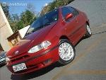 Foto Fiat siena 1.6 mpi hl 16v gasolina 4p manual...