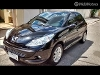 Foto Peugeot 207 1.6 xs 16v flex 4p manual 2010/2011