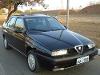 Foto Alfa Romeo 155 Super, 2.0 16v Preto...