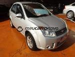 Foto Ford fiesta sedan 1.6 4P 2008/ Flex PRATA