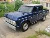 Foto Pick Up D10 Diesel