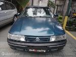 Foto Volkswagen pointer 2.0 gti 8v gasolina 4p manual /