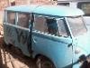 Foto Kombi 1975 mini kombi n/fusca / brasilia/tl /...