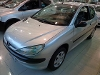 Foto Peugeot 206 1.4 sensation 8v flex 2p manual /