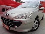 Foto Peugeot 307 1.6 presence pack 16v flex 4p...