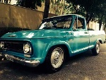 Foto Chevrolet C10/c14 - 1969 - Completamente...