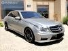 Foto Mercedes-benz e 63 amg 6.2 sedan v8 32v...