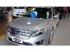 Foto Ford Fusion 2.5 16v sel