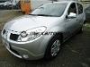 Foto Renault sandero expression 1.6 8V 4P 2010/
