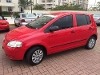 Foto Volkswagen Fox 1.0 Mi City 8v Flex 4p Manual 2005