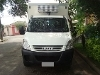 Foto Iveco Daily 35S14 CD - 3450 Luxo