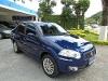 Foto Siena 1.8 Hlx 2008 Azul Completo