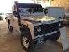 Foto Land Rover Defender 110 Hpcu 4x4 Diesel