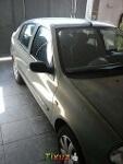 Foto Clio sedan RN - 2002