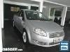 Foto Fiat Linea Prata 2009/2010 Á/G em Goiânia