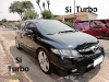 Foto New Civic Si Turbo 290 Cv Com 0.4 Pressão Ñ...