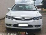 Foto Honda Civic 1.8 16v lxs flex