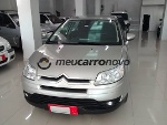 Foto Citroen c4 pallas exclusive 2013/ flex bege