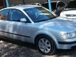 Foto Vw - Volkswagen Passat 1.8 Mec - 1999