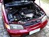 Foto Honda Accord 1994 a venda - carros antigos
