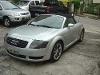Foto Audi Tt Roadster Conversivel 2001 225cv 4x4...