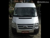 Foto Ford transit 2.4 van turbo diesel 3p manual 2011/