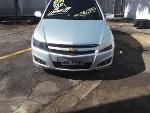 Foto Chevrolet Vectra GT-X 2.0 8V (Flex)