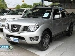 Foto Nissan frontier 2.5 sv attack 10 anos 4x4 cd...