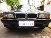 Foto Bmw 740i Série 7 1996 Urgente