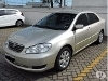 Foto Toyota Corolla Automático Excelente Estado...