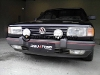 Foto Volkswagen gol gts 1.8 2P 1992/ Alcool PRETO