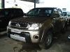 Foto Toyota Hilux Srv 3.0 Tdi 4x4 At 2009 Sem Sinistro