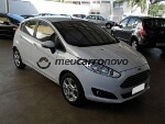 Foto Ford fiesta rocam hatch se(pulse) 1.6 8V(FLEX)...