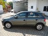Foto Volkswagen Gol CITY 1.0 4p 2014 flex cinza quartzo