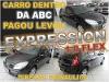 Foto Sandero Expression 1.0 - Ano 2011 - Financio...