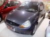 Foto Ford Ka Gl 1.0 Cinza 2002 Pl14 Financiamento...