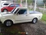 Foto Fiat 147 - 1984