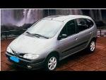 Foto Renault scénic 2.0 rxe 8v gasolina 4p manual /