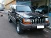 Foto Jeep Grand Cherokee Laredo Preta 1998....