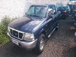 Foto Ford Ranger XLT 4x2 2.8 Turbo (Cab Dupla)