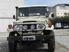 Foto Toyota Bandeirantes Jipe Curto 79 Jeep