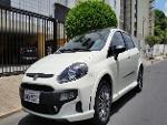 Foto Fiat Punto Blackmotion 1.8 16v 5p com Teto...