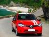 Foto Renault Clio Authentique 1.0 16V (Flex) 4p