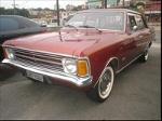 Foto Chevrolet opala 1973 gasolina vermelho