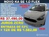 Foto Ford ka 1.0 se 12v flex 4p manual 2015/