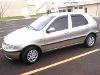 Foto FIAT Palio EDX 1997/98 cinza